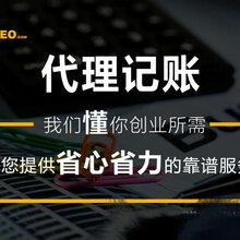 松山湖记账报税,大岭山代理记账报税