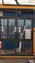 佛山简家豪门定制门窗厂家直销铝合金门窗阳台推拉卫浴平开图片