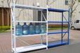 重庆仓储货架重型货架高位多层可调节可自由组合货架厂家生产可定制