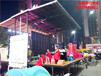 驻马店市演出舞台车图片_已经上牌的厢货车可以改装成舞台车吗?