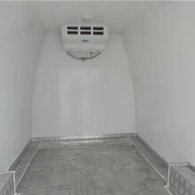 2.7米冷藏车_9.6冷藏车好吗图片
