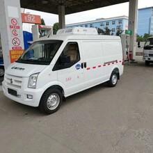 6.3米冷藏车_生产冷藏车箱体厂家在哪?图片