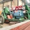 原木粉碎机木材粉碎机移动碎木机柴油移动粉碎机