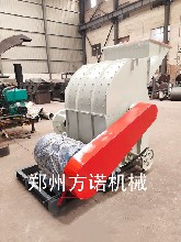 养猪场饲料粉碎机粉碎各种粗细原料粉碎机厂家图片