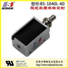 DC24V低功耗经久耐用性价比高自动门锁电磁铁推拉式电磁铁