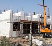 河北崇礼海容eps空腔模块墙体保温材料建房子的缺点是什么啊?