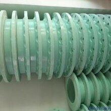 玻璃鋼管件玻璃鋼法蘭生產廠家復合樹脂防腐法蘭圖片