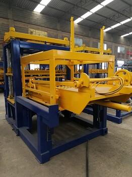 畅销贵州粉煤灰制砖机遵义免烧水泥彩砖机汇川区植草砖机