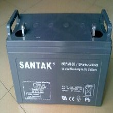 原裝山特12V100AH鉛酸蓄電池UPS專用12V100AH最新價格圖片