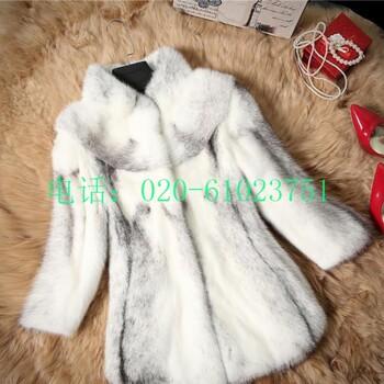 白色貂皮大衣变黄怎么办,白色狐狸毛背心发黄怎么恢复变白,兔毛皮草久置泛黄怎么处理