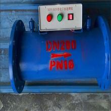 電子除垢儀子多功能電子水處理器儀電子防垢儀廠家直銷圖片