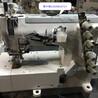 鞋厂用直驱款四针六线绷缝机