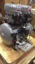 供應Jun-air靜音空壓機,美國原裝進口靜音空壓機6-4圖片