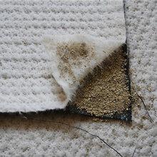 四川人工湖专用5kg钠基膨润土防水毯图片