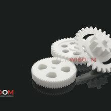 上海尼龙3D打印、玻纤3D打印、树脂打印图片