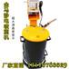 粉末噴涂機靜電噴涂機噴槍大粉桶靜電發生器