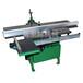 木工機床臺鋸機多功能刨床設備可升降調節三合一臺刨刨床廠家