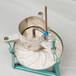 銅齒茶葉揉捻機綠茶初制機械名茶加工作業家用中草藥揉茶機