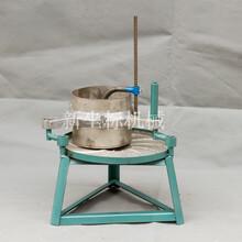 小型家用茶葉機全自動茶葉揉茶機農業專用機械蔬菜揉捻機圖片