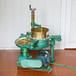 振鵬機械設備茶葉初制捻條機藥材養生茶揉捻機揉盤:厚度1.2mm