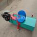 人造草坪充砂梳草機草坪梳草機150型電動梳草機