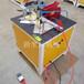 欧式铝材切割机晶钢门铝材切割机衣柜全铝材切割设备自动压料省时省力
