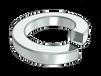 標準彈簧墊圈3/430-510HV/70/白鋅——好工品