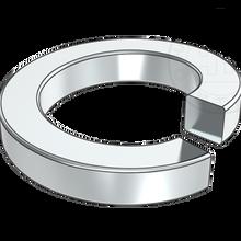 標準彈簧墊圈3/430-510HV/70/白鋅——好工品圖片
