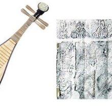 昆明古乐器鉴定中心,特殊古乐器交易图片