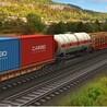成都铁路国际货运代理蓉欧铁路整柜蓉欧铁路拼箱