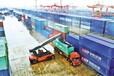 上海海运出口进口流程