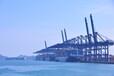 海南省直轄出口到印尼專線物流清關代理有經驗的報關公司