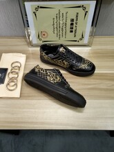 买古奇小白高仿鞋市场上最好的质量,高端的质量如何图片