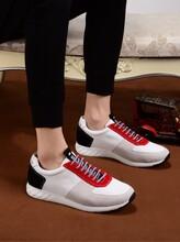 一比一古奇小白高仿鞋市场上最好的质量,可以货到付款吗图片