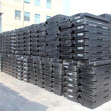 鐵路橡膠道口板廠家p43鐵軌橡膠道口板礦用道口板圖片