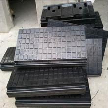 上海铁路橡胶步行板橡胶道口板铺面板图片