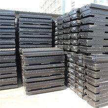 P50新Ⅱ型铁路橡胶道口板抗压铁路道口板图片