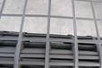 福建省三明?#24515;?#21270;县高强钢丝与聚乙烯材质钢塑复合土工格栅