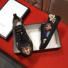 闻名世界的莆田gucci小蜜蜂鞋销售渠道哪里有,最便宜大概多少钱图片