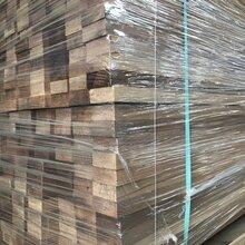 花旗松碳化木价格太仓碳化木生产厂家