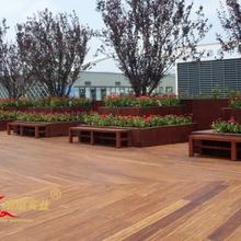 竹木地板生产商江西重竹木地板厂家图片