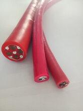 耐高溫200℃硅膠電纜/耐高溫硅橡膠電纜