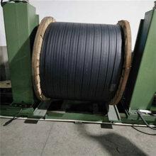 耐低溫-40度龍門吊卷盤扁電纜