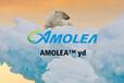 旭硝子AMOLEAyd新型制冷剂沸点14℃价格优惠