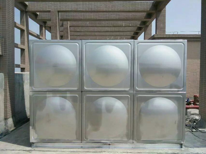 沈阳不锈钢水箱,沈阳生活水箱