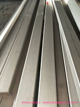 上海钢材喷砂除锈加工厂,钢材防腐加工,钢材表面预处理厂图片