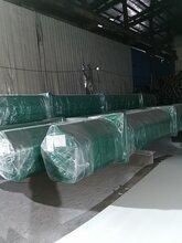出口鋼材打包,鋼材出口打包防腐噴漆加工圖片