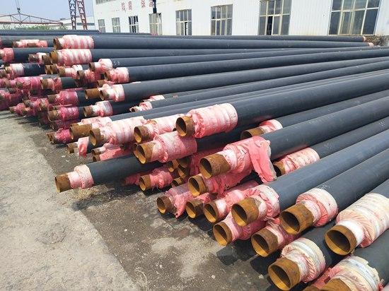 排污专用防腐钢管钢管水泥砂浆衬里