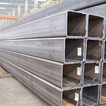 大口徑方矩管,方矩管生產廠家,廠家直銷焊接方管圖片