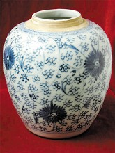 民窑明清瓷器值多少钱?上海那家正规公司还在征集图片